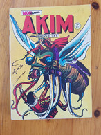 BD Petit Format, Akim  N°517 - Akim