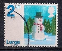 Great Britain 2006 - Merry Christmas - 1952-.... (Elizabeth II)