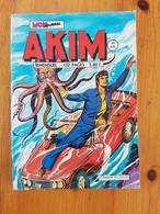 BD Petit Format, Akim  N°475 - Akim