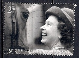 Great Britain 2006 - The 80th Anniversary Of The Birth Of H.M. The Queen - 1952-.... (Elizabeth II)