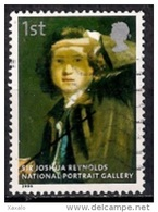 Great Britain 2006 - The 150th Anniversary Of The National Portrait Gallery - 1952-.... (Elizabeth II)