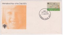 Australie 1979 IYC AIE FDC FORBES NSW 2871 - Other
