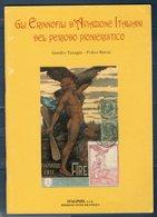 Erinnofili Dìaviazione Italiani Ed.1995 - Italia