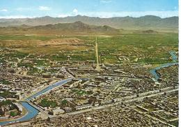Kabul  Capital Of Afghanistan  Cpsm TBE - Afghanistan