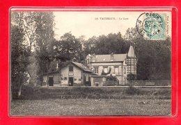 27-CPA LE VAUDREUIL - LA GARE - Le Vaudreuil