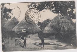 Guinee   Bissau Tabanca De Infim Antes Da Guerra - Guinea-Bissau