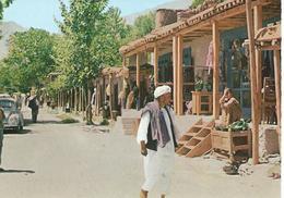 Afghanistan  Istalif Bazar Cpsm TBE - Afganistán