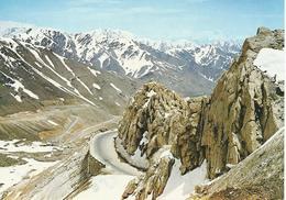 Afghanistan Salangpass 2500 M  Cpsm TBE - Afghanistan