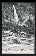 05, Chateauroux, Cascade De La Pisse, Torrent Du Rabions, Chalets - Other Municipalities