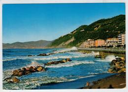 GOLFO  TIGULLIO    CHIAVARI    LUNGOMARE  2  SCAN     (NUOVA) - Italia