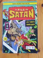 BD Petit Format, Le Fils De Satan N°5 - Livres, BD, Revues