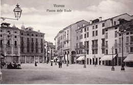 Vicenza - Piazza Delle Biade - - Vicenza