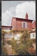 LOMBARDIA - CERTOSA DI PAVIA - UNA CELLA - FORMATO PICCOLO - ARTI GRAFICHE BERGAMO - NUOVA - Pavia