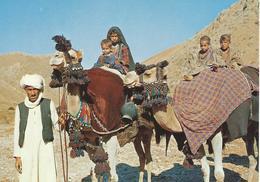 Afghanistan Kochi Nomad Cpsm TBE - Afghanistan