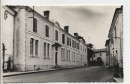 40 - TILH - Groupe Scolaire. - Autres Communes