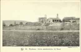 Mijnbouw Kleine Steenkoolmijn,bij Strud. (2 Scans) - Gesves