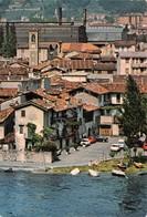Cartolina Lecco Pescarenico Panorama Parziale - Lecco