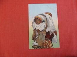 Indian Papoose  Ref 3003 - Indiens De L'Amerique Du Nord
