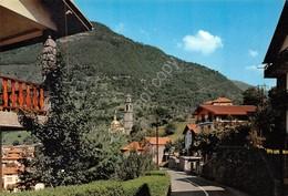 Cartolina Edolo Dosso Comandola 1971 - Brescia