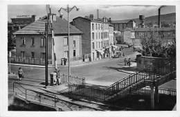 54 - MEURTHE ET MOSELLE / Nancy - 544855 - Rue De Malzéville - Nancy
