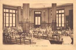 54 - MEURTHE ET MOSELLE / Nancy - 544856 - Le Gec - Restaurant - Nancy