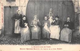 54 - MEURTHE ET MOSELLE / Nancy - 544912 - Maison Georges Mangin - La Broderie - Nancy