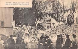 54 - MEURTHE ET MOSELLE / Nancy - 544930 - Cavalcade - Nancy