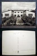 (FG.E06) GORAIOLO Di MARLIANA - Sede Dell'Istituto DOMUS PACIS (PISTOIA) - Pistoia