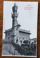 GENOVA CASTELLO MACKENZIE N.V. - Genova