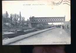 SAINT ANDRE PENICHES - Francia