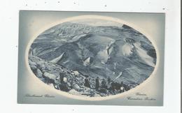 GLACIER CANADIAN ROCKIES  ILLECILLEWAET GLACIER 1914 - Andere