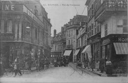 Rue Du Commerce - Bourges