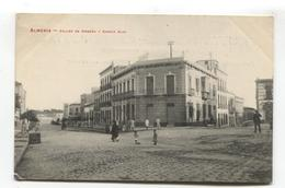 Almeria - Calles De Orbera Y Garcia Alix - Coleccion Talcose No. 29 - Almería