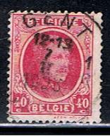 BE 1206 // Y&T 202 // 1921-27 - 1922-1927 Houyoux