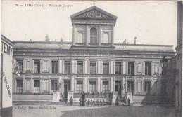 F59-016 LILLE - Palais De Justice - Lille