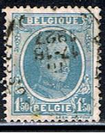 BE 1210 // Y&T 207 // 1921-27 - 1922-1927 Houyoux