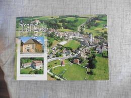CARTE POSTALE   DE  BRANGUES - Autres Communes