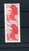 A28748)Frankreich 2510 D Paar** - Frankreich