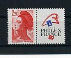 A28749)Frankreich 2510 A I ZF** - Frankreich