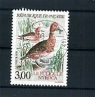 A29059)Frankreich 2934 Gest., Vogel - Frankreich