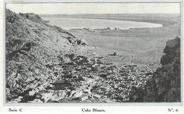 """"""" Cap Polonio """" A La Tierra Del Fuego """"  Série C - N° 6  - Cabo Blanco - Argentina"""