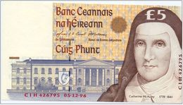 Ireland 1996 ,1 Pound.UNC. - Ireland
