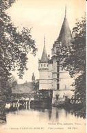 (37) Indre Et Loire - CPA - Château D'Azay-Le-Rideau - Azay-le-Rideau