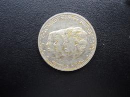 RÉPUBLIQUE  DOMINICAINE : 25 CENTAVOS   1987   KM 61.2     SUP - Dominicaine