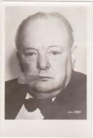 Photographie  /  Guerre 39 - 40 / Sir Winston Churchill (U.K.) - Guerra, Militari