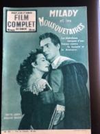 Film Complet Milady Et Les Mousquetaires Yvette Lebon Rossano Brazzi 4eme De Couve Anna Rucker - Journaux - Quotidiens