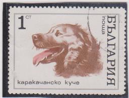 BULGARIE    1970  Y.T. N° 1799  à  1806  Incomplet  Oblitéré - Gebraucht