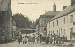 Virelles Rue Des Ecoles - Chimay