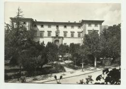 CARPEGNA - PALAZZO PRINCIPE     VIAGGIATA FG - Pesaro