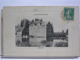 72 - LA GUIERCHE - LE MOULIN - France